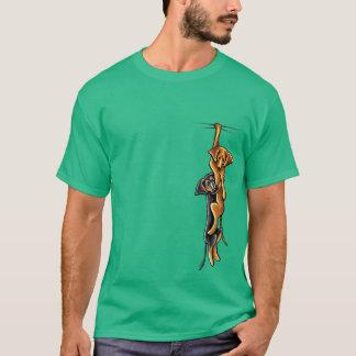 T-shirt Teckels collants