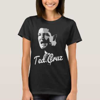 T-shirt Ted Cruz