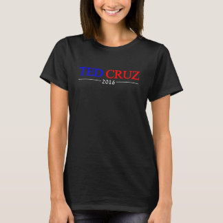 T-shirt Ted Cruz 2016