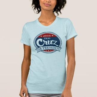 T-shirt Ted Cruz pour le président
