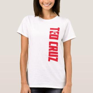 T-shirt Ted Cruz pour le président 2016
