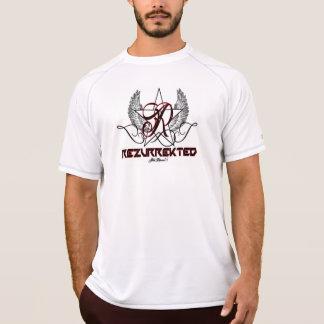 T-shirt Tee - shirt actif de l'usage des hommes
