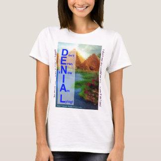 T-shirt Tee - shirt de DÉMENTI !