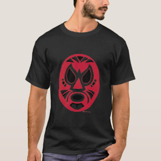 T-shirt Tee - shirt de lutte mexicain par BATFINK