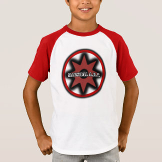 T-shirt Tee - shirt du MARÉCHAL A.R.T.