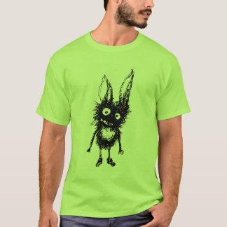 T-shirt Tee - shirt mignon de lapin de lapin