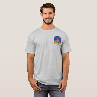 T-shirt Tee-shirt PEK Kabylie