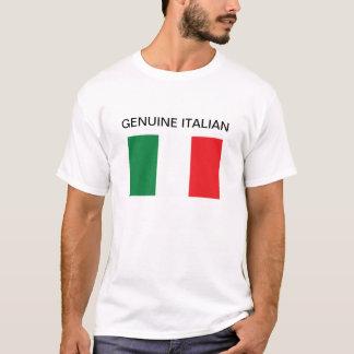 T-shirt Tee - shirts italiens drôles
