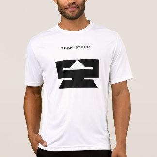 T-shirt Tempête d'équipe Jersey 2015 - Skyy