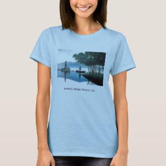 T-shirt Temples dans les îles de Bali…
