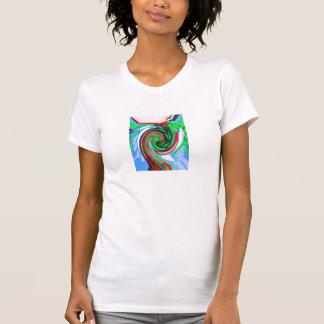 T-shirt Temps orageux