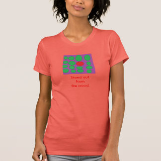 T-shirt Tenez la chemise