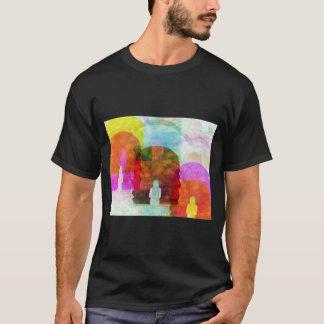 T-shirt Tenez la vision
