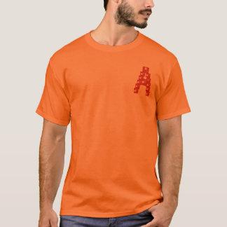 T-shirt Tenez le premier rôle les cadeaux