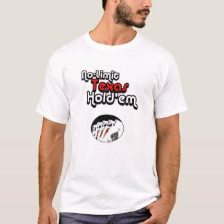 T-shirt Tenez-les