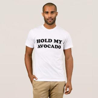 T-shirt Tenez mon avocat