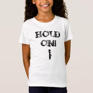 T-Shirt Tenez sur la chemise