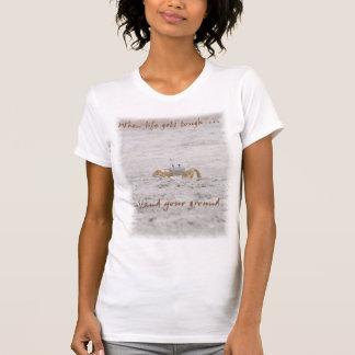 T-shirt Tenez votre terre T