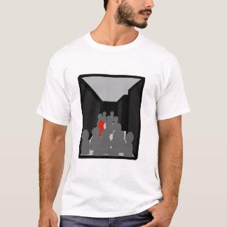 T-shirt Tenez-vous
