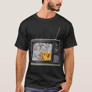 T-shirt Tenez-vous prêt svp