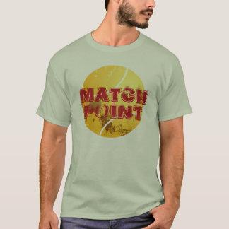 T-shirt Tennis de Matchpoint