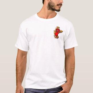 T-shirt Tentation