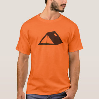 T-shirt Tente