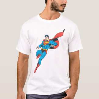 T-shirt Terres légèrement 2 de Superman