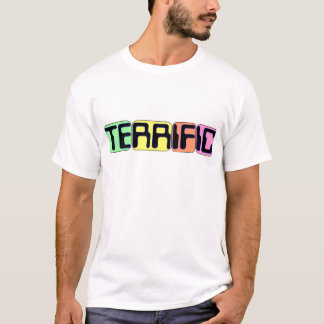 T-shirt Terrible