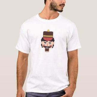 T-shirt Tête de casse-noix