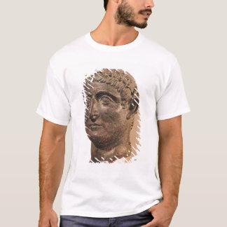 T-shirt Tête de Constantine le grand