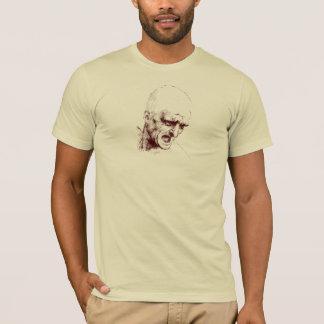 T-shirt tête de soilder