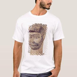 T-shirt Tête d'un homme perlé, c.1800 AVANT JÉSUS CHRIST