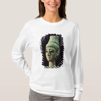 T-shirt Tête d'un prince ou d'une princesse d'Ugarit