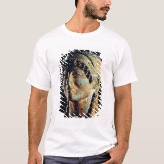 T-shirt Tête d'une femme d'Etruscan
