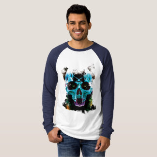 T-shirt The Chaman Wolf