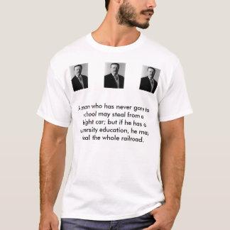 T-shirt Theodore Rooseveelt, Theodore Rooseveelt, Theod…