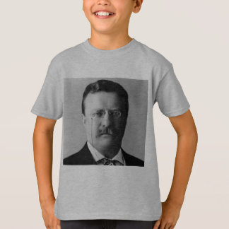 T-shirt Theodore Roosevelt 26