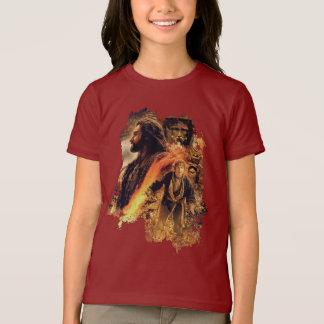 T-shirt THORIN OAKENSHIELD™ et BAGGINS™ dans Erebor