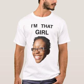 T-shirt Tia Moya