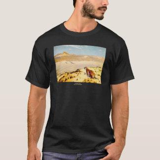 T-shirt Tigre sur la montre par Jean-Léon Gerome 1888