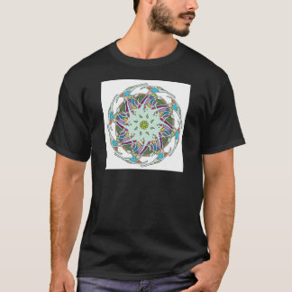 T-shirt tikigiki-abstract-element-023