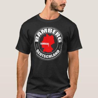 T-shirt Timbre A002 de Bamberg