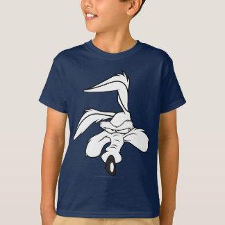 T-shirt Tir d'E. Coyote Head de Wile