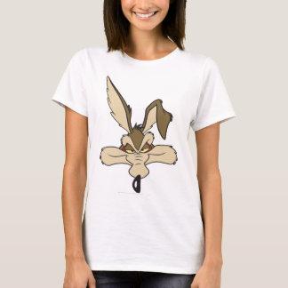T-shirt Tir principal d'E. Coyote Pleased de Wile