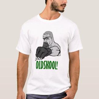 T-shirt TnkOldskoolgr