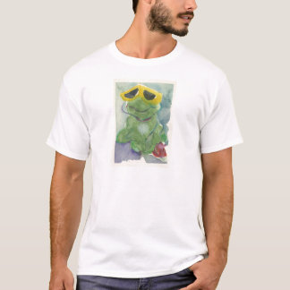 T-shirt Toadally Tyrone impressionnant T. Toad