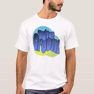T-shirt Toilettez dans le style lite de carcasse du