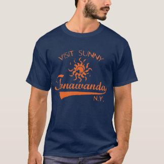 T-shirt Tonawanda ensoleillé