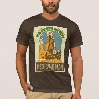T-shirt Tonique de chaman